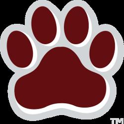 Mississippi State Bulldogs Alternate Logo 2009 - Present