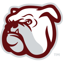 Mississippi State Bulldogs Alternate Logo 2009 - Present