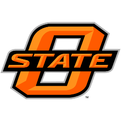 Oklahoma State Cowboys Alternate Logo 2001 - 2019