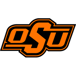 Oklahoma State Cowboys Primary Logo 2015 - 2019