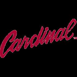 Stanford Cardinal Wordmark Logo 1993 - Present
