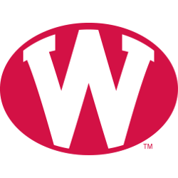Wisconsin Badgers Alternate Logo 1972 - 1977