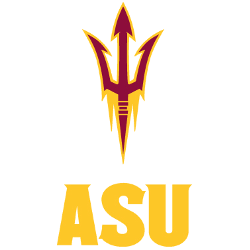 Arizona State Sun Devils Alternate Logo 2011 - Present