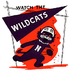 northwestern-wildcats-alternate-logo-1967-1977