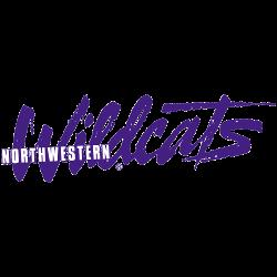 northwestern-wildcats-wordmark-logo-1981-present-3