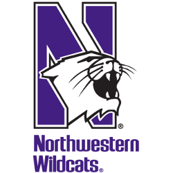 northwestern-wildcats-alternate-logo-1981-present