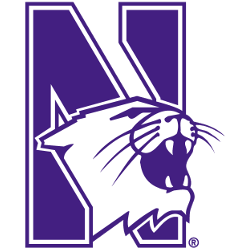 northwestern-wildcats-alternate-logo-1981-present-2