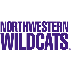 northwestern-wildcats-wordmark-logo-1981-present-5