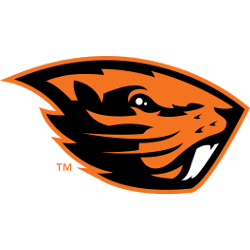 Oregon State Beavers Primary Logo 2013 - Present