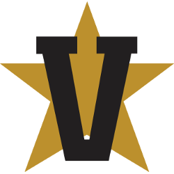 Vanderbilt Commodores Alternate Logo 1999 - 2007