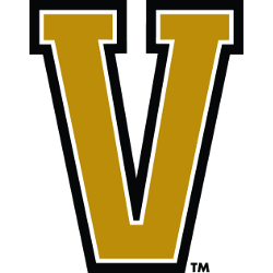 Vanderbilt Commodores Alternate Logo 1999 - Present