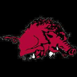 Arkansas Razorbacks Primary Logo 1938 - 1946