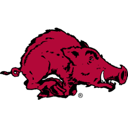 arkansas-razorbacks-primary-logo-1955-1963
