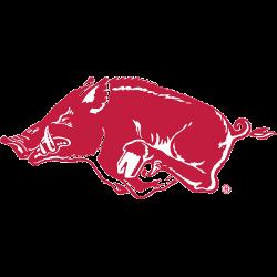 Arkansas Razorbacks Alternate Logo 1967 - 2000