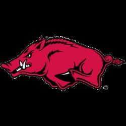 Arkansas Razorbacks Alternate Logo 2001 - 2013