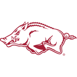 Arkansas Razorbacks Alternate Logo 2014 - Present