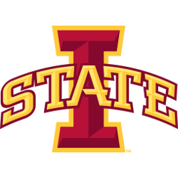Iowa State Cyclones Primary Logo 2007