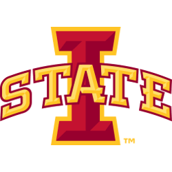 Iowa State Cyclones Primary Logo