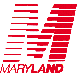 maryland-terrapins-wordmark-logo-1984-1988
