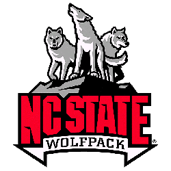 North Carolina State Wolfpack Alternate Logo 2006 - Present