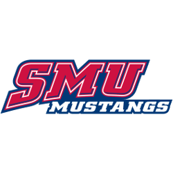 smu-mustangs-wordmark-logo-1995-2007-2
