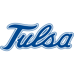 tulsa-golden-hurricane-wordmark-logo-1982-present