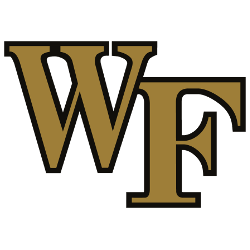 Wake Forest Demon Deacons Primary Logo