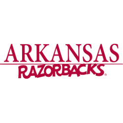 arkansas-razorbacks-wordmark-logo-1980-2000-3