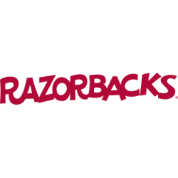 arkansas-razorbacks-wordmark-logo-1980-2000-2