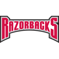 arkansas-razorbacks-wordmark-logo-2001-2008-6