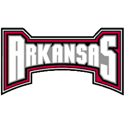 arkansas-razorbacks-wordmark-logo-2001-2008-2