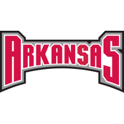 arkansas-razorbacks-wordmark-logo-2001-2008-5