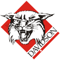 davidson-wildcats-secondary-logo-1985-2009