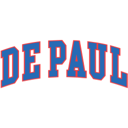 depaul-blue-demons-wordmark-logo-1998