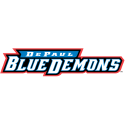 depaul-blue-demons-wordmark-logo-1999-present-2