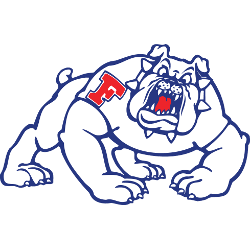 fresno-state-bulldogs-alternate-logo-1992-2005