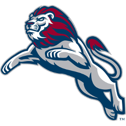 Loyola Marymount Lions Alternate Logo 2001 - 2010