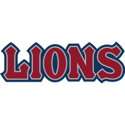 Loyola Marymount Lions Wordmark Logo 2008 - 2019