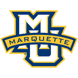 Marquette Golden Eagles Primary Logo