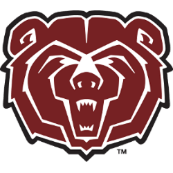 Missouri State Bears Primary Logo