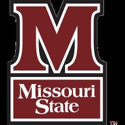 Missouri State Bears Wordmark Logo 2006 - Present