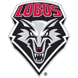 New Mexico Lobos Primary Logo