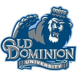 Old Dominion Monarchs Primary Logo 2003 - Present
