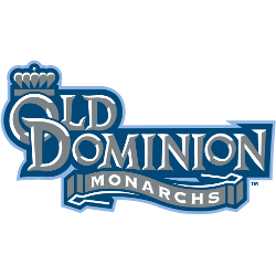 Old Dominion Monarchs Wordmark Logo 2003 - Present