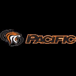 Pacific Tigers Alternate Logo 1998 - Present