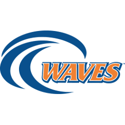 Pepperdine Waves Alternate Logo 2004 - Present