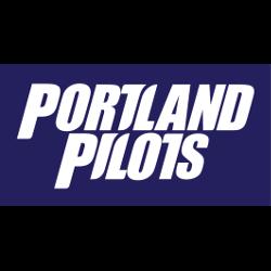portland-pilots-wordmark-logo-2006-2013