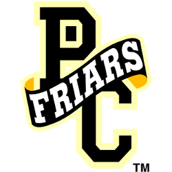 Providence Friars Primary Logo 1982 - 1999