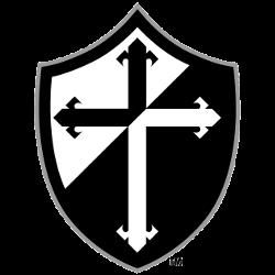 Providence Friars Alternate Logo 2000 - Present