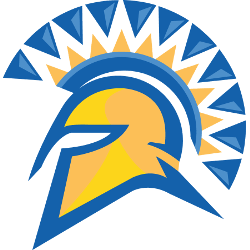 San Jose State Spartans Primary Logo